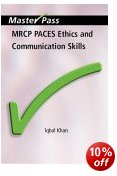MRCP PACES Ethics